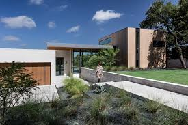 Austin Houses by Look Inside The Gorgeous New Bracketed Space House Curbed Austin