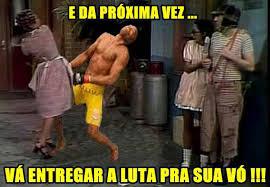 Anderson Silva Meme - os memes da derrota de anderson silva