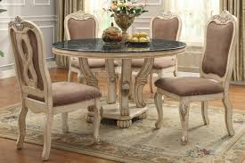 White Washed Kitchen Table by White Wash Dining Room Table