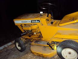 montgomery ward 7 hp garden tractor info