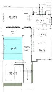 swimming pool house plans swimming pool plans free house plans sq ft free with swimming pool