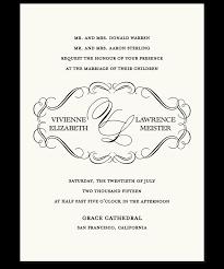 exles of wedding invitations exles of wedding invitations wedding invitation ideas