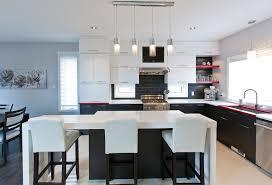 stratifié comptoir cuisine design comptoir stratifie cuisine design et décoration photos