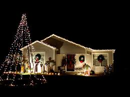 christmas spotlights the other houston my picks for best bungalow christmas lights