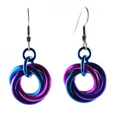 make jump rings images Make jewelry with large jump rings jpg