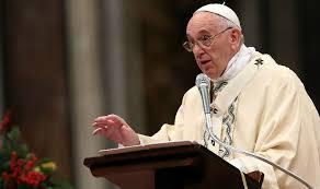 ladari a archbishop luis ladaria ferrer named as of vatican