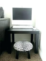 Desk For Small Rooms Compact Desk For Small Spaces Blamo Co