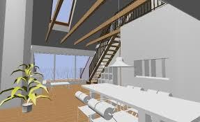 treppe spitzboden architekt ralf grünewald projektinformation