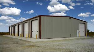 Prefab Metal Barns Prefab Steel Buildings U0026 Pre Engineered Metal Buildings Charlotte Nc