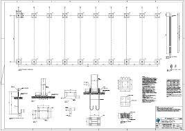 Basta Projeto de Galpão em Estrutura Metálica   RFP Engenharia   ideias  &OD35