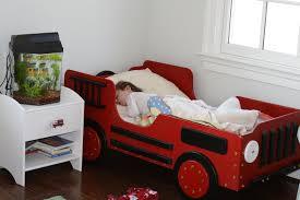 toddler fire truck bed designs fun ideas toddler fire truck bed