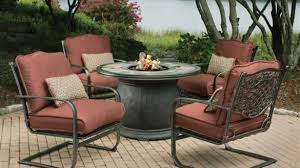 patio table with fire pit excellent fire pit set clearance wood burning table inspirational