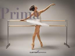 kids ballet barre by custom barres ballet barre at home ballerina