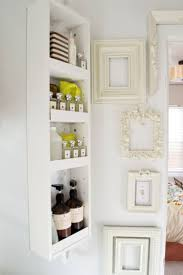 storage walls fresh ideas wall shelves for bathroom small space storage with