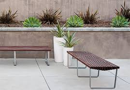 Sutherland Outdoor Furniture Furniture For Outdoor Areas Contract Design