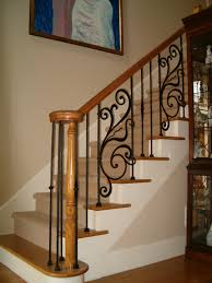 houston stair parts remodel wrought iron rebecca panels tuscan
