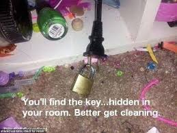Clean Room Meme - how do get your child to clean their room rebrn com