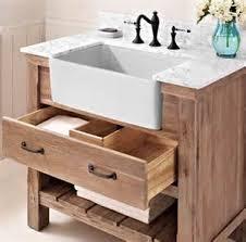 Apron Sink Bathroom Vanity by Brilliant Bathroom Vanity With Farmhouse Sink Beautiful Rustic
