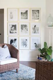 ideas for displaying photos on wall 499 best photo wall display ideas images on pinterest frames