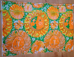 vintage lilly pulitzer fabric in jim u0027s stuff by zuzek key west