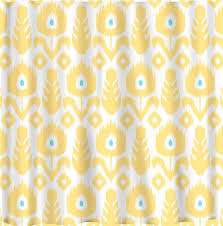 Aqua Blue Shower Curtains Royal Yellow And Blue Shower Curtains Useful Reviews Of Shower