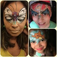 fun emoji emoticon face paint face painting ideas pinterest