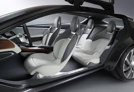 opel karl interior opel cars news monza concept unveiled
