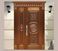 door house lovely house front double door design sus304 residential safety