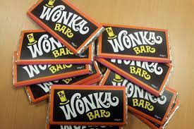 wonka bars where to buy chocolate shop fined for selling wonka chocolate bars wales