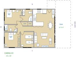 House Plans For Small Cottages Hunting Cabin House Plans Sketch A Floor Plan Floor Plans For