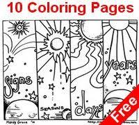 47 bible coloring pages images coloring sheets