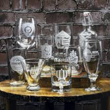 engraved barware logo engraved glasses company promotional gifts design your own