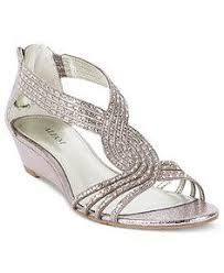 Wedding Shoes Macys Alfani Women U0027s Shoes Alisa Evening Sandals Evening U0026 Bridal