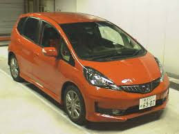 japanese used cars honda fit used honda fit by japanese used cars exporter cso