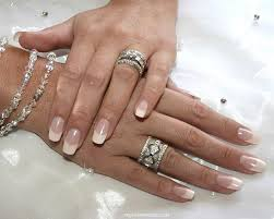french manicure nail designs the essential part of a glamorous