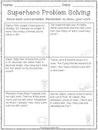 subtraction word problems addition and subtraction word problems by k s classroom