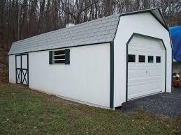 garages olde world structures