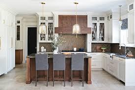 white dove kitchen cabinets houzz two tone kitchen solves what s next kitchen bath