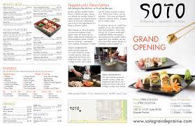 modern elegant brochure design for tian xia by ekanite design