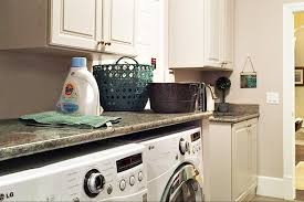 Glenview Custom Cabinets Laundry Room Cabinets U2014 Glenview Laundry Room Cabinet