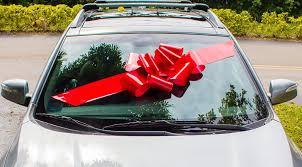 car bow ribbon ribbon large car bow ribbon large