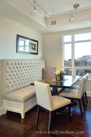 upholstered breakfast nook 52 best kitchen bench seating images on pinterest banquette