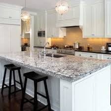 White Kitchen Cabinets Black Granite What Countertop Color Looks Best With White Cabinets White