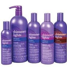 clairol shimmer lights before and after hair love beauty