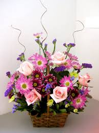 home flower decoration ideas decorative flowers