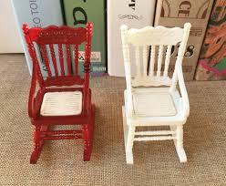 Rocking Chair Online Online Buy Wholesale Miniature Rocking Chair From China Miniature
