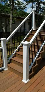 interior railings home depot decorating best way to make your stairs safety with lowes stair
