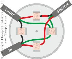 trailer light wiring diagram 7 way wiring diagram and schematic