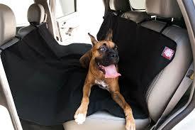 majestic pet universal waterproof hammock back seat cover 59