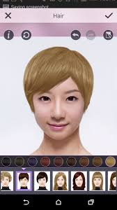 be fearless try out a new hairstyle with our virtual hair salon